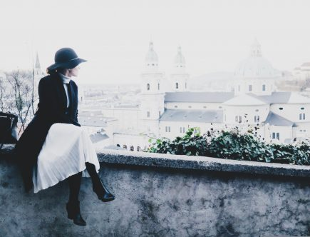 Salzburg | Travel Austria | Seymour & Ford