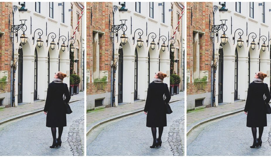 Bruges | Travel Belgium | Seymour & Ford