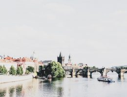 Prague | Travel Czech Republic | Seymour & Ford