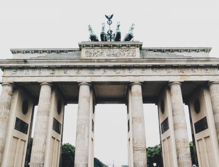 Berlin | Travel Germany | Seymour & Ford