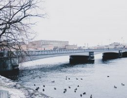 Stockholm | Travel Sweden | Seymour & Ford