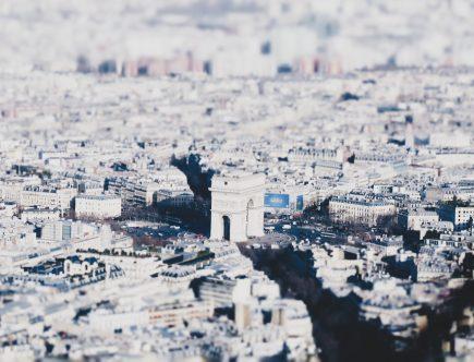 Paris | Travel France | Seymour & Ford