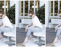 AMELIUS THE LABEL | The Boyfriend Jean | Seymour & Ford