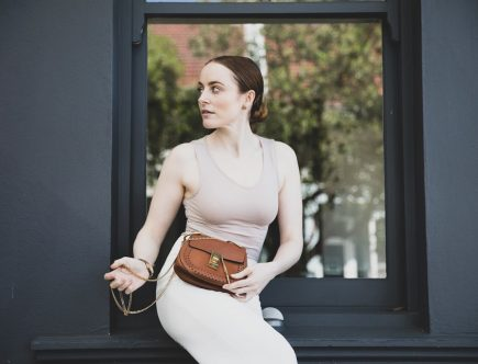 CHLOE | STYLE SECRET | Handbag In Tan | Seymour & Ford