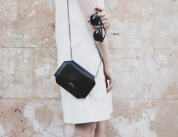 GIVENCHY | STYLE SECRET | Handbag In Black | Seymour & Ford