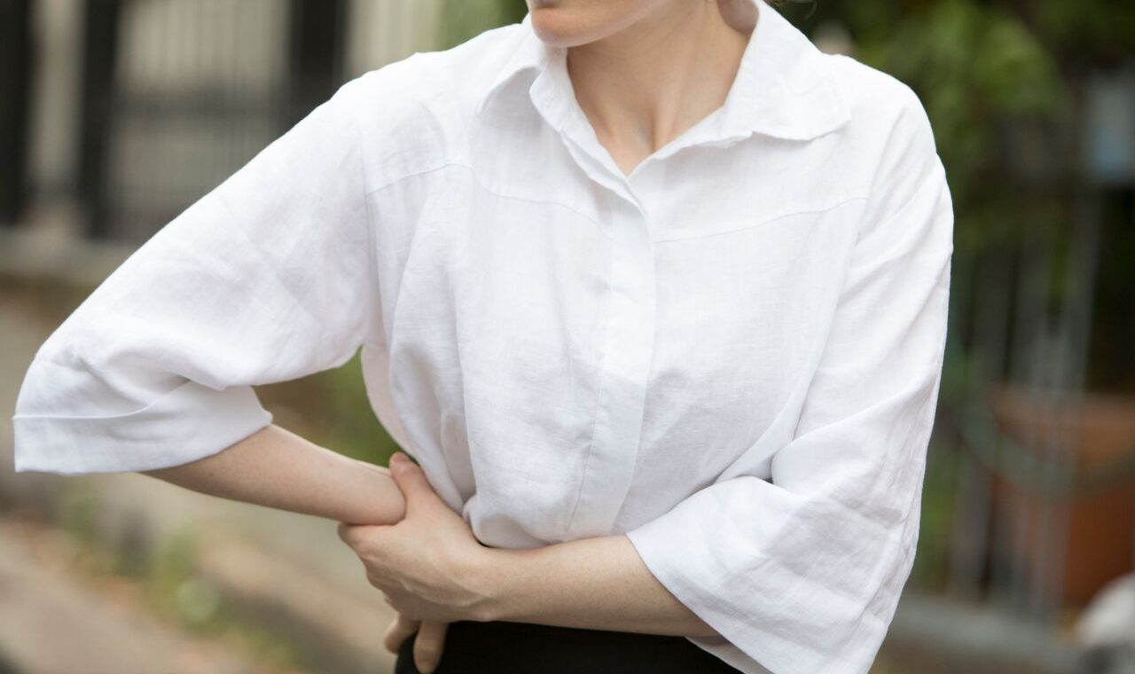 SIR THE LABEL | White Blouse & Black Wide Legged Pants | Seymour & Ford
