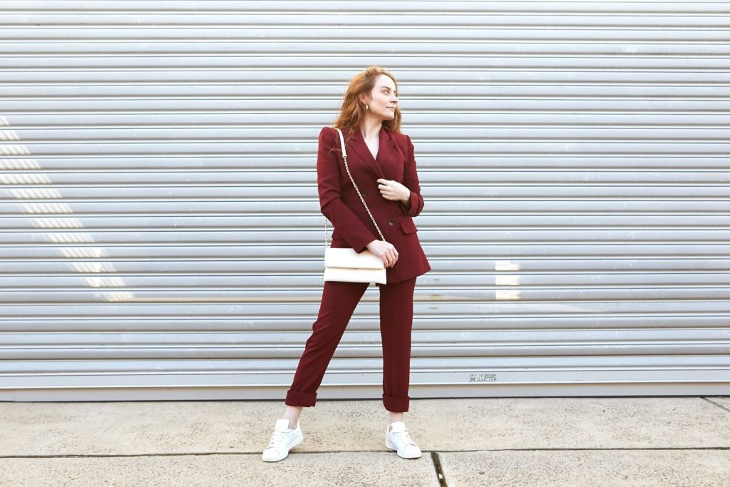 Designer Women's Suits